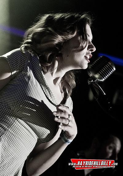 Klaus Biella Retrophoto - Rhythm Sophie (Hungary)