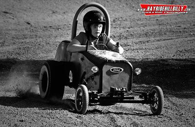 Klaus Biella Retrophoto - Massen Dirt Track