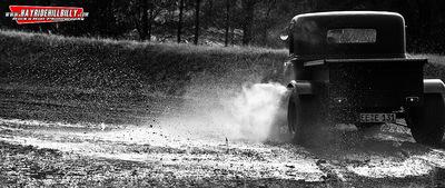 Klaus Biella Retrophoto - Massen Dirt Track 2016