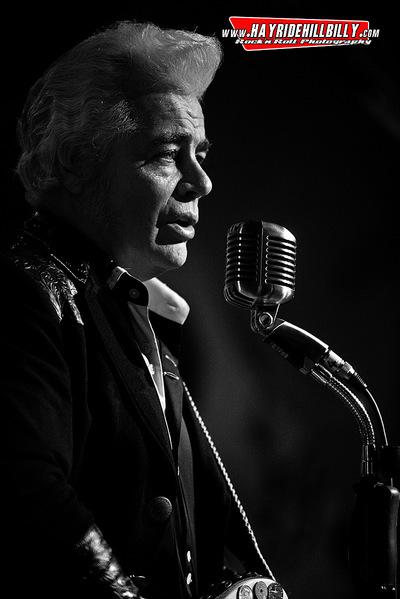 Klaus Biella Retrophoto - Dale Watson (USA) 2016