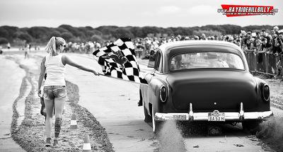 Klaus Biella Retrophoto - Roll & Flat Beach Race, Caorle, Italy 2017