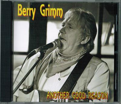 Klaus Biella Retrophoto - CD Cover Foto für Berry Grimm (Belgien), 2015