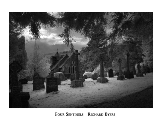 Richard Byers Landscape Photography -