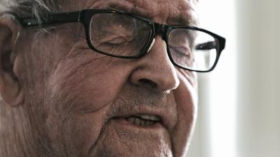 Filmmaker Andreas Hillerborg - Documentary