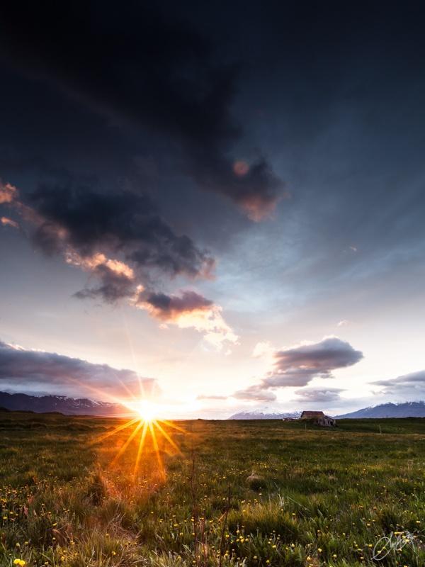 ÁGÚST ÞÓR PHOTOGRAPHY - Iceland-Akureyri