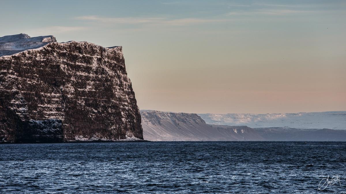 ÁGÚST ÞÓR PHOTOGRAPHY - Iceland-Vestfirðir-Látrabjarg