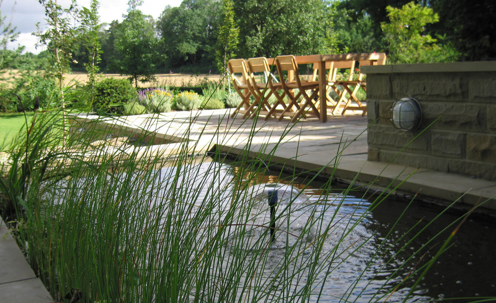 plants by design - Our services include: Design - site survey, initial concepts to detailed design. Planning - environmental impact, heritage aspects and approvals. Implementation - construction, planting, project management.