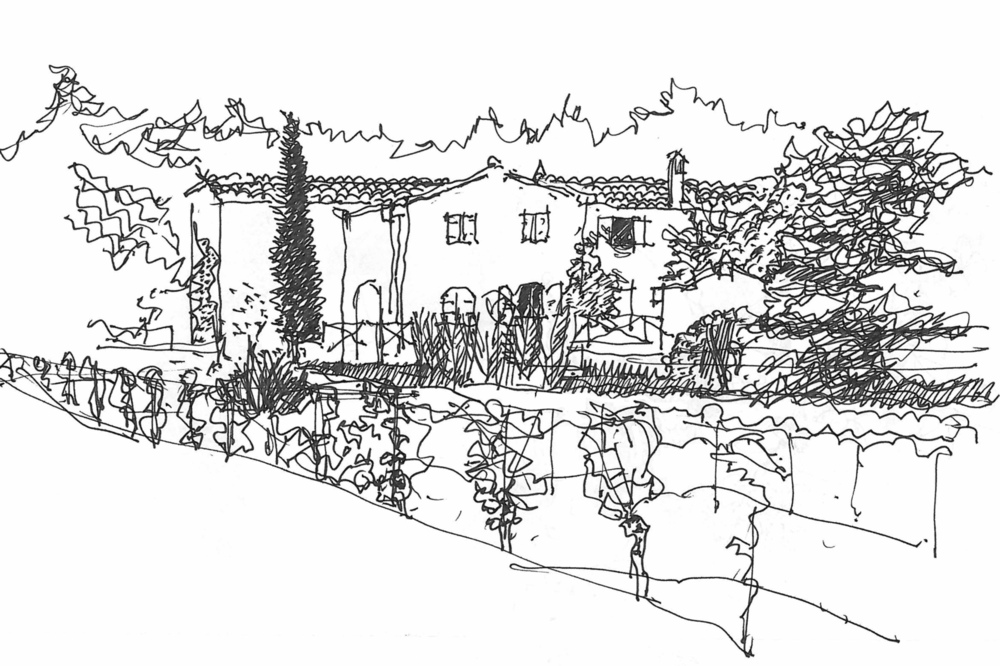 plants by design - With over thirty years experience of designing Chris and Fiona Royffe formed plants by design. As a Chartered Landscape Architect and University Lecturer Chris has designed many gardens and landscapes across a variety of scales and situations. The projects illustrated show the scope and range of our work and the importance that we attach to making beautiful and meaningful places.