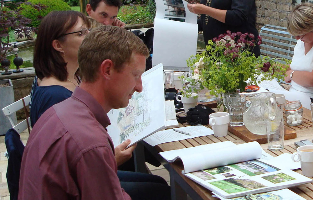 plants by design - Short courses about garden and landscape design. Please contact us if you are interested.