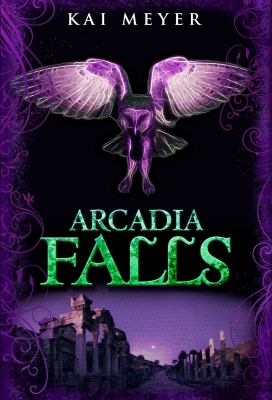Will Steele Photography & Design - Arcadia Falls
