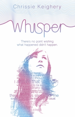 Will Steele Photography & Design - Whisper