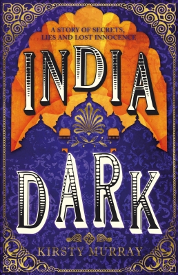 Will Steele Photography & Design - India Dark