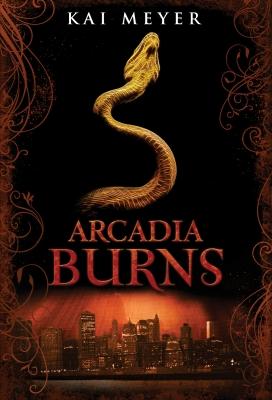 Will Steele Photography & Design - Arcadia Burns