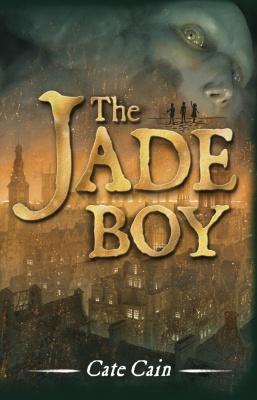 Will Steele Photography & Design - The Jade Boy