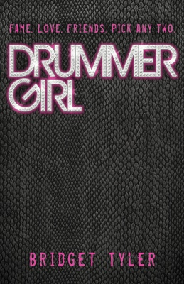 Will Steele Photography & Design - Drummer Girl