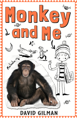 Will Steele Photography & Design - Monkey and Me