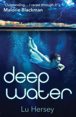 Will Steele Photography & Design - Deep Water