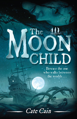 Will Steele Photography & Design - The Moon Child