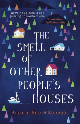 Will Steele Photography & Design - The Smell of Other Peoples House