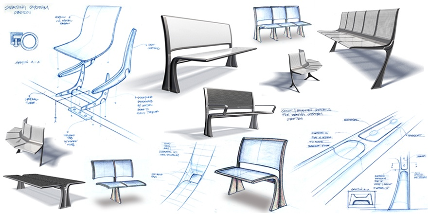 arh creative - CONCEPT REFINEMENT After narrowing down to a few directions,it's time to hone in on the details. This is the time to dissect the idea and fine tune details,construction and basic engineering.