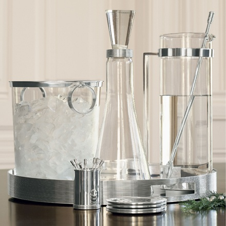 arh creative - Hayworth Barware Client: Restoration Hardware Photo: Courtesy of Restoration Hardware