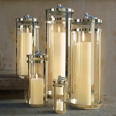 arh creative - Santorini Round Lanterns Client: Restoration Hardware Photo: Courtesy of Restoration Hardware