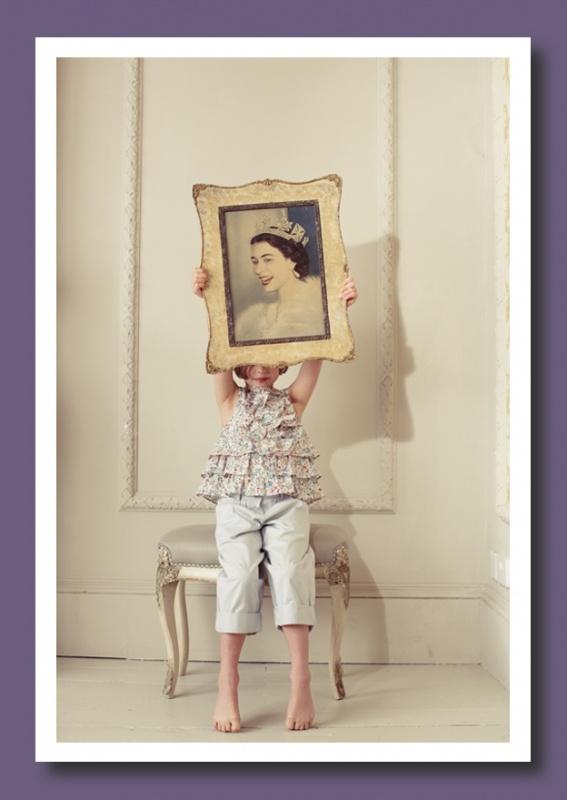 Dipika Parmar - Kids fashion stylist -