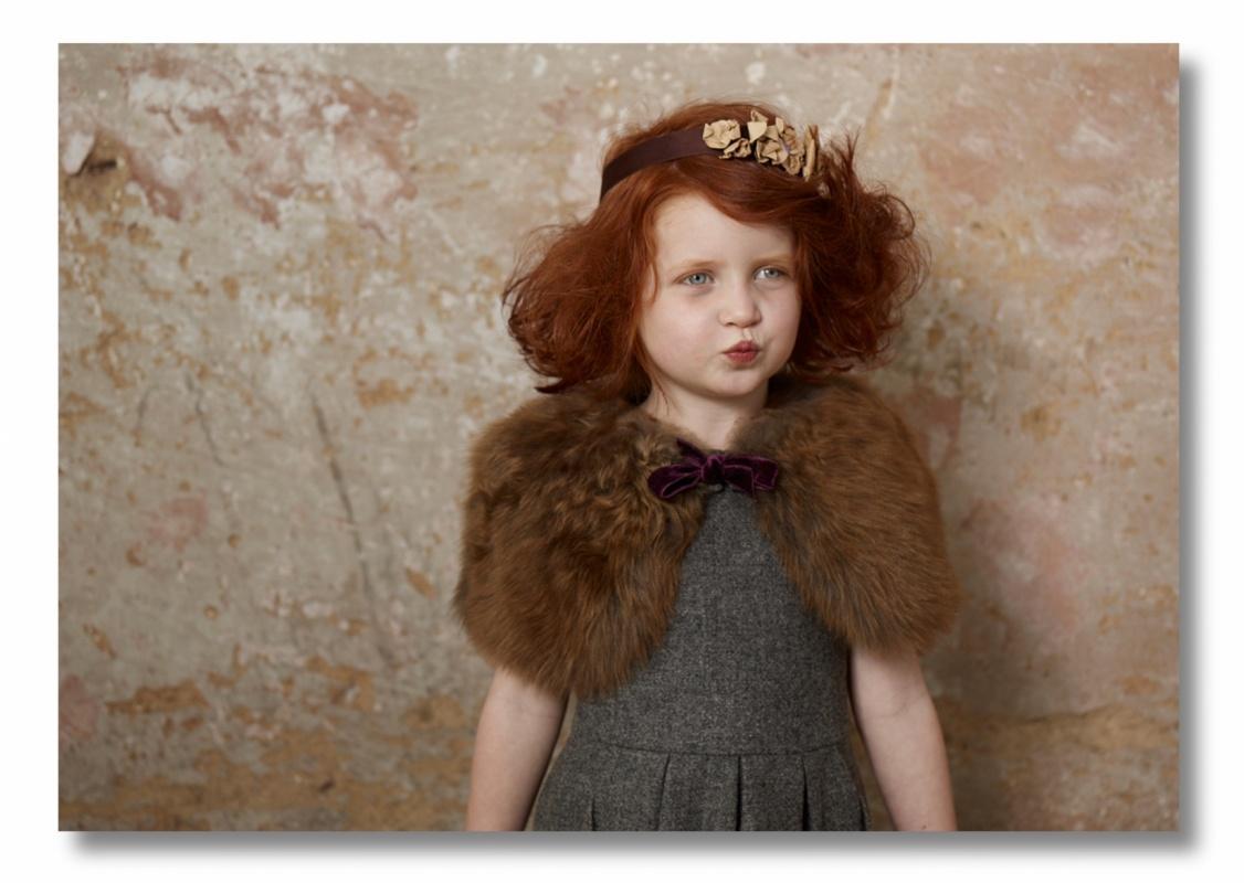 Dipika Parmar - Kids fashion stylist - MARIE CHANTEL - Autumn/Winter 2011
