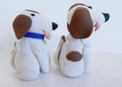 Artist Pen - Dogs