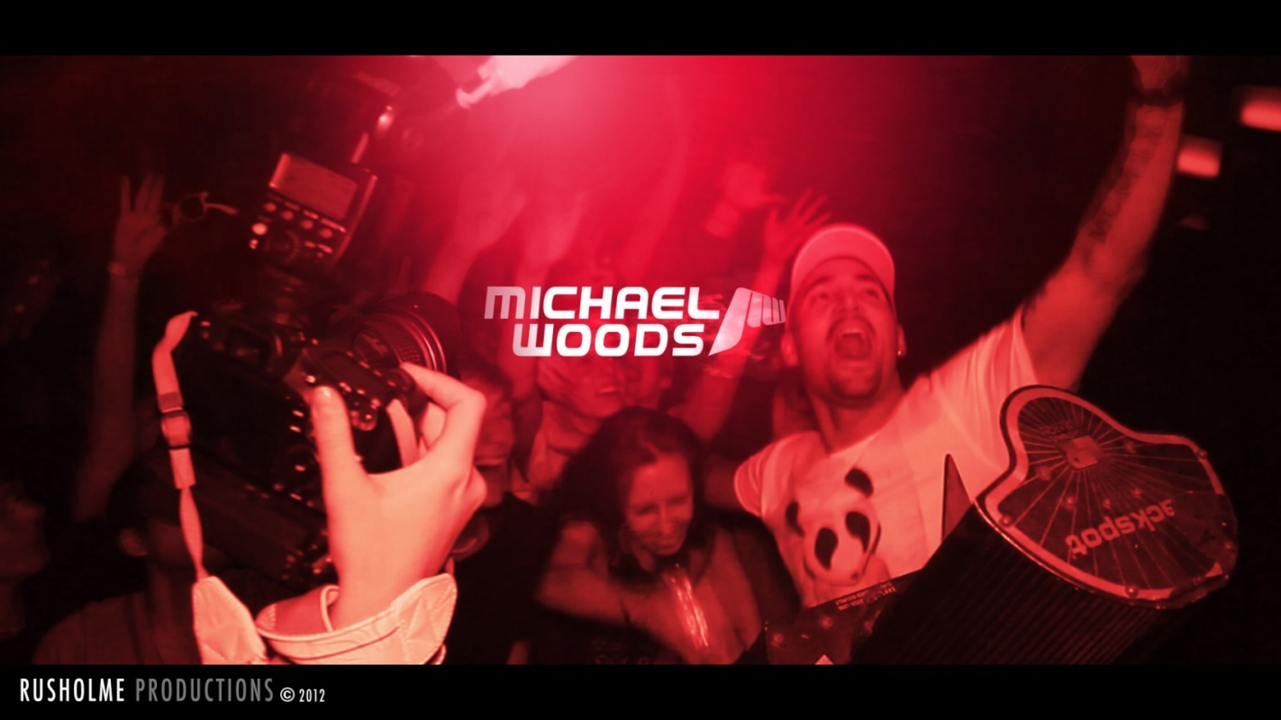 Rusholme Productions - Michael Woods