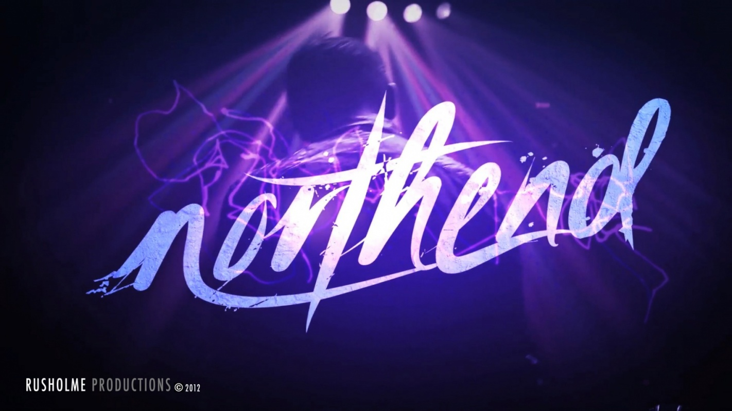 Rusholme Productions - DJ Northend