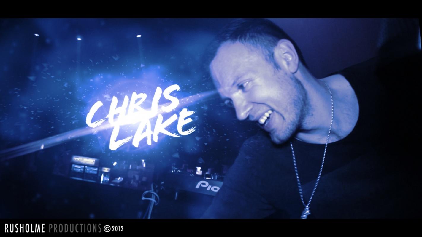 Rusholme Productions - Chris Lake