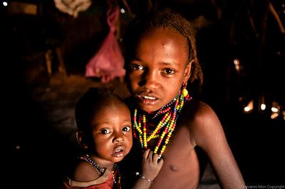 Giovanni Mori photography - Ethiopia, December 2013