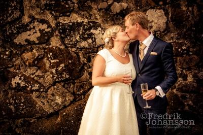 Fredrik Johansson elvanfoto.se Bröllopsfotograf i Skåne -