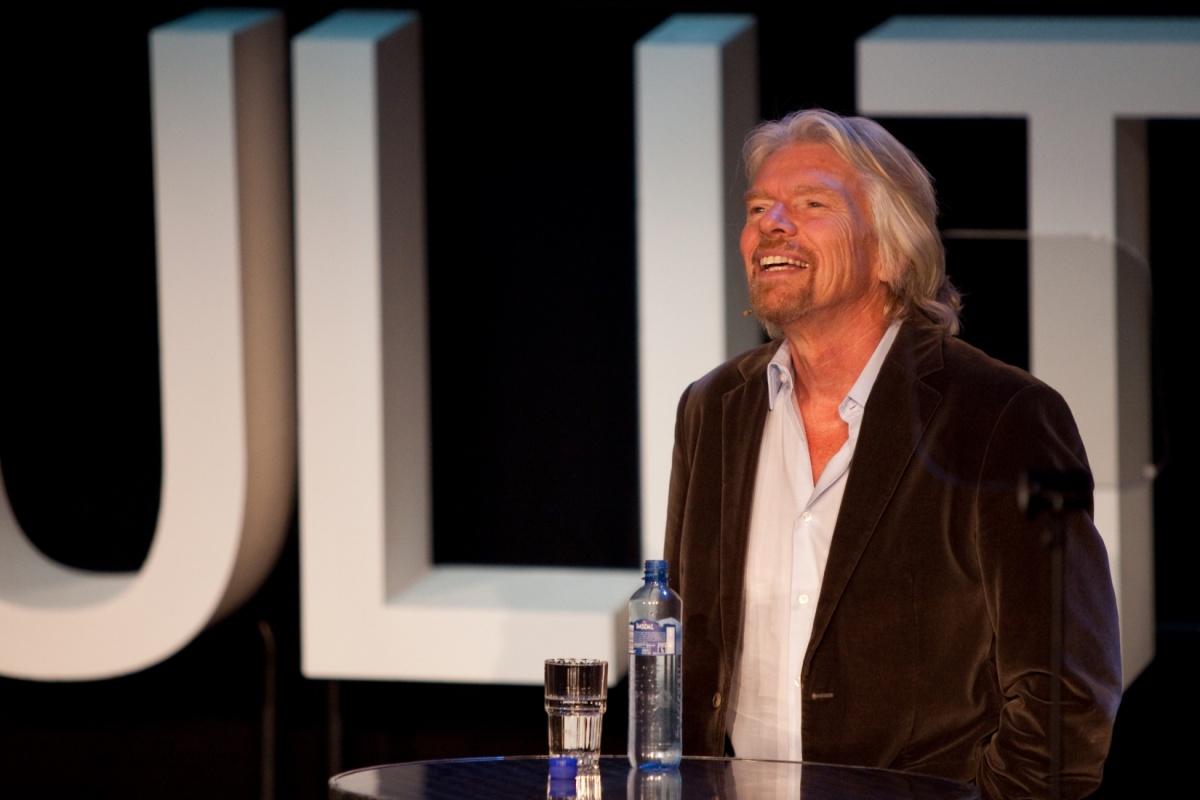 NaustvikPhotography.com - Sir Richard Branson