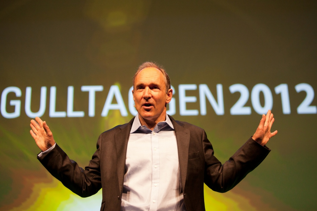 NaustvikPhotography.com - Sir Tim Berners-Lee