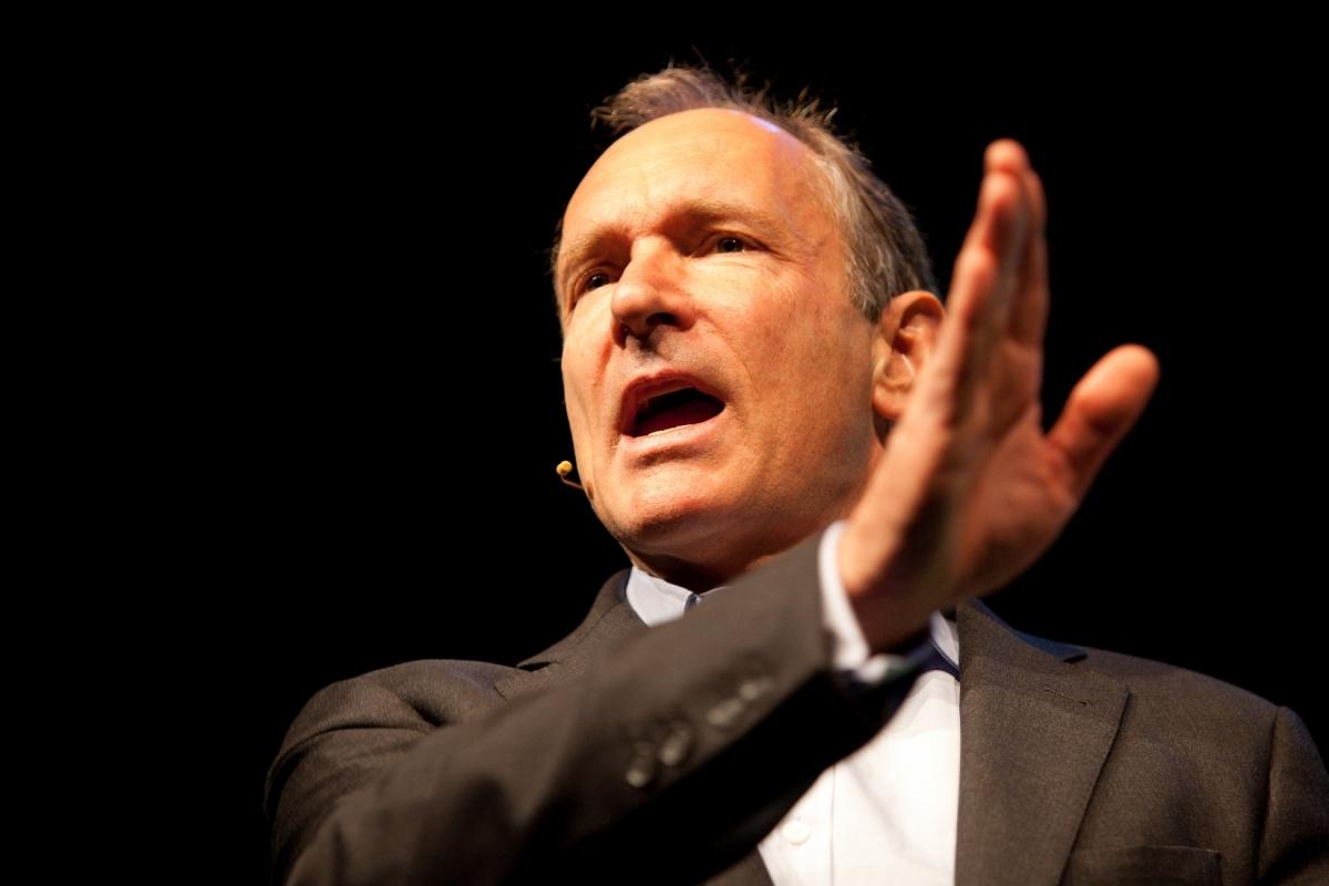 NaustvikPhotography.com - Sir Tim Berners-Lee