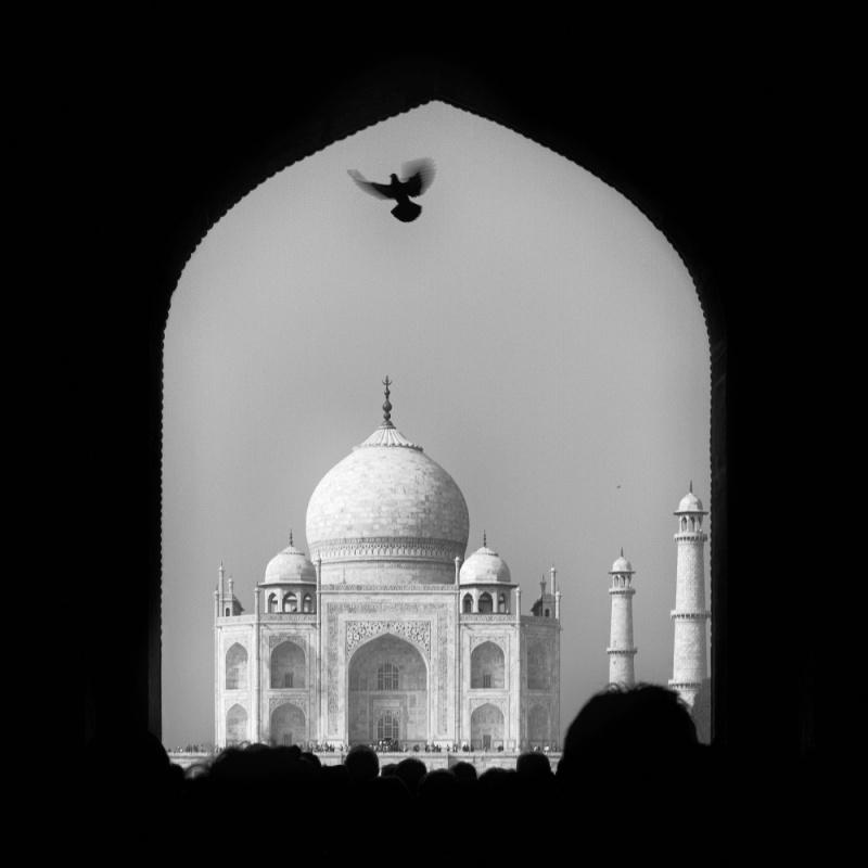 NaustvikPhotography.com - Taj Mahal, India