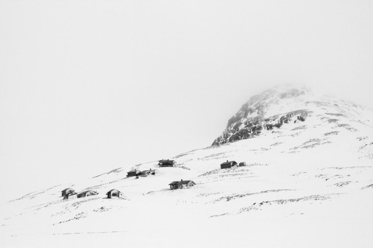NaustvikPhotography.com - Smørkollen, Norway