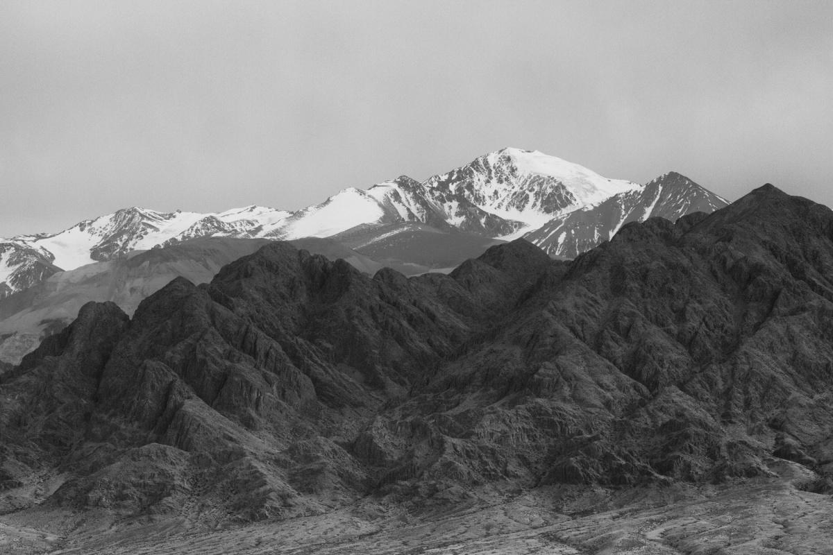 NaustvikPhotography.com - Cerro del Tambillo, Argentina