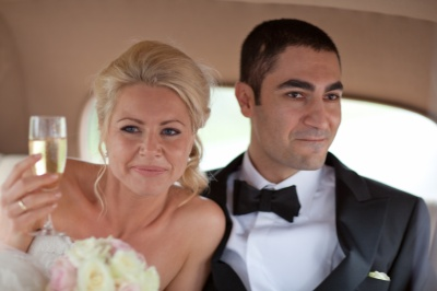 NaustvikPhotography.com - Work | Wedding | Silje ♥ Prins Amir 2012