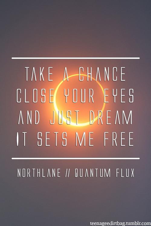 Keena Scott - quantum flux