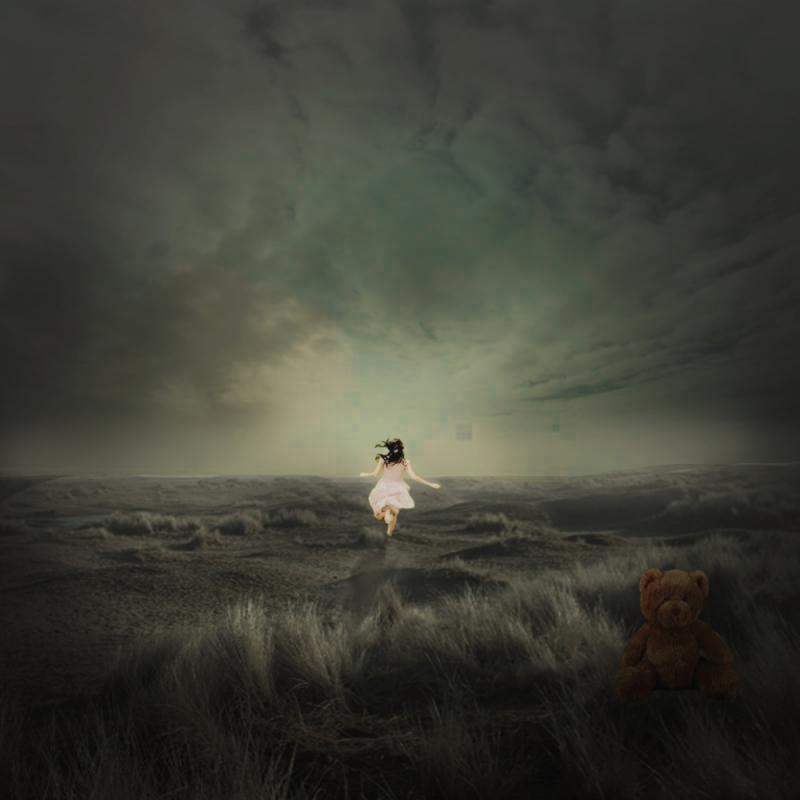 Keena Scott - runaway