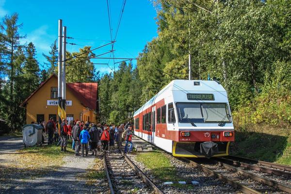 Kai Michael Neuhold - Fotojournalist - Schmalspurbahn in die Hohe Tatra
