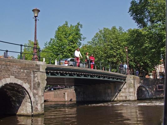 Kai Michael Neuhold - Fotojournalist - Amsterdam