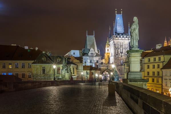 Kai Michael Neuhold - Fotojournalist - Prag