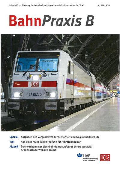 Kai Michael Neuhold - Fotojournalist - Bahn Praxis (DB AG)
