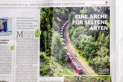 Kai Michael Neuhold - Fotojournalist - DB Welt (DB AG)