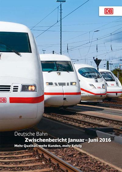 Kai Michael Neuhold - Fotojournalist - Zwischenbericht (DB AG)