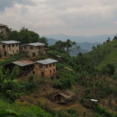 olivia pino photography - Burma